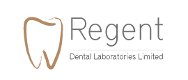 regent dental laboratory logo