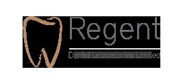 regent dental laboratory logo