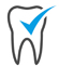 Dentist checkup and examination