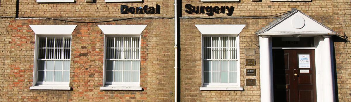dentist in Leighton Buzzard